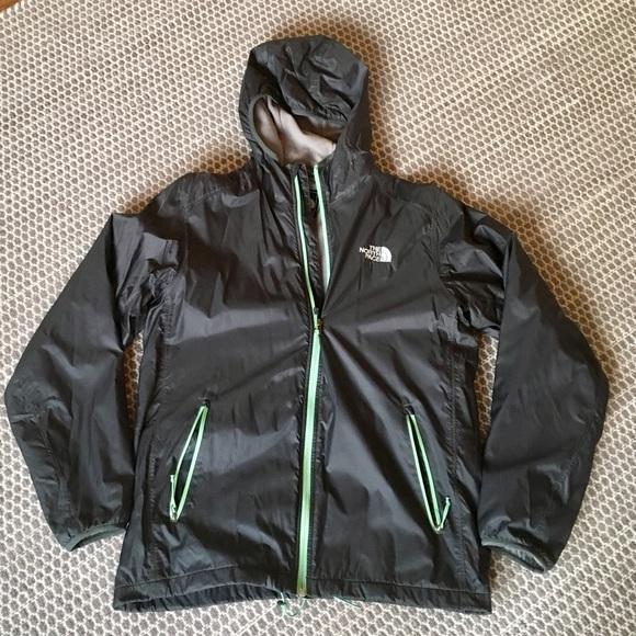 fe39779b4 Men's Fleece Lined North Face Jacket, Medium